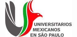Universitários Mexicanos en SP